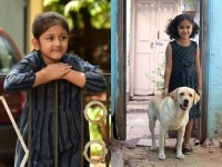 Two Child Artists Entre To Rakshith Shetty 777 Charlie