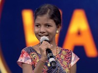Sangeetha Selected In Saregamapa Season 16 Show Mega Audition