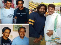 Shankar Ashwath Spoke About Arjun Sarja