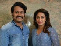 Rishab Shetty Talks About Haripriya Husband