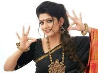 Radhika Kumaraswamy And Arjun Sarja Kontract Movie Set To Release On April