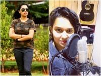 All About Kannada Singer Ananya Bhagath