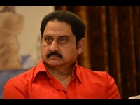 South Indian Movie Actor Suman Ready Donate 175 Acre Land To Indian Army
