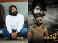 Kgf Chapter 1 Kannada Movie Will Be Telecasting On March 30th