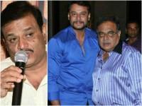 Ambarish And Darshan Fans Get Angry On Muniratna