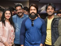 Panchatantra Trailer Released