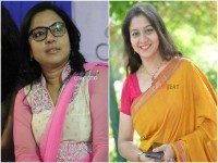 Actress Tara And Sudharani Expressed Their Opinion About Womens Day