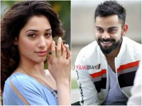 Tamannaah Bhatia Clears Dating Rumours With Virat Kohli