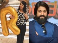 Yash Clears About Radhika Pandith Post