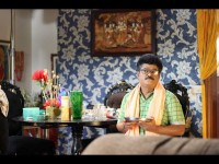 Kannada Actor Jaggesh Is Coming With Premier Padmini On His Birthday