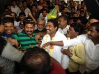 Kannada Actor Jaswanth Celebrated His Birthday