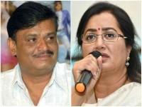 Sumalatha React On Munirathna Statement