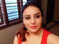 Complaint Against Actress Pooja Gandhi In Highground Police Station