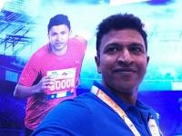 Puneeth Rajkumar Tweets About Madya Lok Sabha Election Campaign