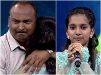 Sakshi Selected In Saregamapa Season 16 Show Mega Audition