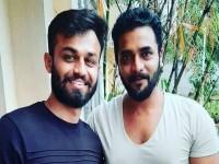 Bigg Boss Season 6 Winnher Shashi Kumar Meets Actor Srimurali