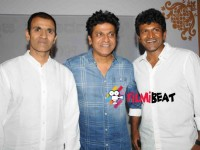 Shivanna Raghanna Puneeth Movie Is Under Process