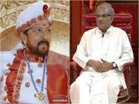 Veerendra Heggade Spoke About Vishnuvardhan And Rajkumar