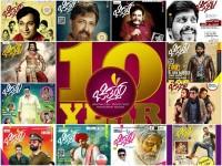 Chittara Magazine Celebrating 10th Year Anniversary
