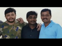 Actor Ganesh Lost His Two Friend In Sri Lanka Bomb Blast
