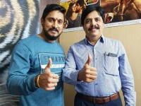 Ajay Rao Announced His New Movie