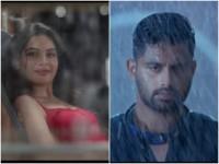 Abhishek Ambareesh Amar Movie Second Song Released