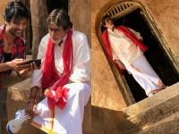 Amitabh Bachchan Made His Kollywood Debut