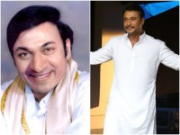 Kannada Actor Darshan Recalled Dr Rajkumar