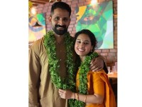 Kgf Actor John Kokken Married Pooja Ramachandran