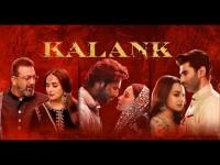 Varun Dhawan And Alia Bhatt Film Kalank Crosses The Rs 30 Crore