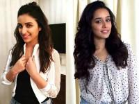 Rrr Movie A Second Female Lead Parineeti Chopra Or Shraddha Kapoor