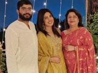 Priyanka Chopra Brother Marriage A Has Been Postponed