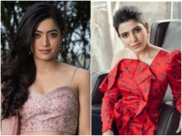 Rashmika Mandanna Took To Social Media To Wish Samantha Akkineni