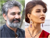 Jacqueline Fernandez Playing Important Role In Rajamoulis Rrr Movie