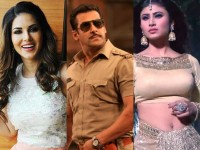 Mouni Ray Or Sunny Leone Are Special Dance Number In Dabangg