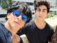 Shah Rukh Khans Son Aryan Khan Entered Bollywood