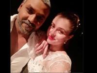 Actress Ri Djavi Alexandra Filed Complaint Against Photographer