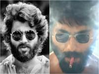 Fight Between Vijay Devarakonda And Shahid Kapoor Fans