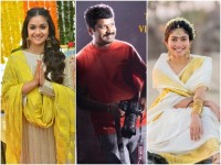 Keerthy Suresh And Sai Pallavi Will Debut In Sandalwood