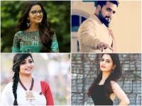 Who Will Be The Heroine For Madhagaja Kannada Movie
