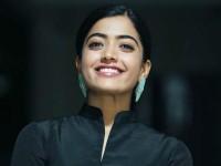 Rashmika Mandanna To Romance This Super Stars Son