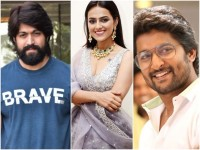 Shraddha Srinath S Comments About Yash