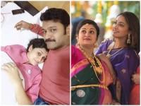 Haripriya Crazy Wishes To Rishab Shetty