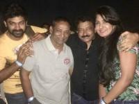 Lakshmis Ntr Movie Success Party