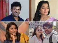 Rachita Ram Puneeth Raj Kumar Rashmika Mandanna Not Cast Their Vote