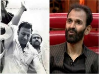 Raghavendra Rajkumar Rejected Mla Seat Offer From Political Party