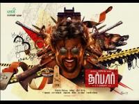 Rajinikanths 167th Movie Darbar First Look Out