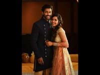 Kannada Actor Rishi Is Now Engaged