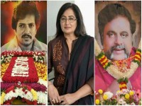 First Preference For Vishnuvardhan Memorial Then Ambarish
