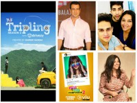 Tvf Host Special Screening Of Tripling Season 2 In Bengaluru